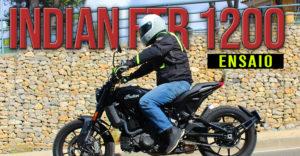 Ensaio Indian FTR 1200 – Das vitórias em Flat Track para o sucesso na estrada thumbnail