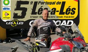 Ensaio Hard da Honda CB500 X – Prova de esforço nos 1000 Kms do Lés-a-Lés OffRoad thumbnail