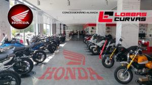 LOMBAS E CURVAS – Novo Concessionário Oficial Honda em Almada thumbnail