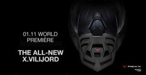 Novo teaser da NEXX Helmets sobre o seu novo capacete X.Vilijord thumbnail
