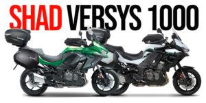SHAD equipa Kawasaki Versys 1000 thumbnail