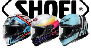 Capacetes Shoei EICMA 2019 – Novos Gráficos 2020 thumbnail