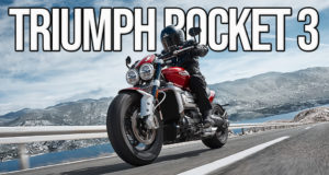 As Triumph Rocket 3 chegam a Portugal antes do fim do ano thumbnail