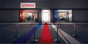 No passado fim de semana a MOTOS VR abriu as portas do seu espaço totalmente renovado. thumbnail