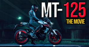 Novidade Yamaha MT-125 de 2020 – Vídeo thumbnail