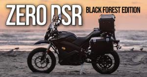 Novidades nas eléctricas ZERO Motorcycles thumbnail