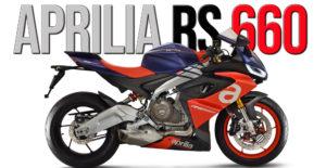 Aprilia RS 660 de 2020 – Uma das novidades apresentadas em Milão thumbnail