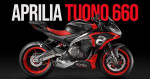 Aprilia Tuono 660 Concept – Novidade absoluta thumbnail
