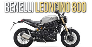 Benelli Leoncino 800 de 2020 – Apresentada em Milão thumbnail