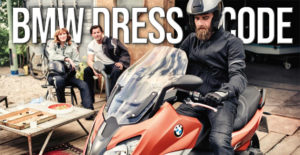 Campanha BMW Dress Code thumbnail