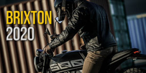 A marca BRIXTON apresentou uma série de novidades para 2020 thumbnail