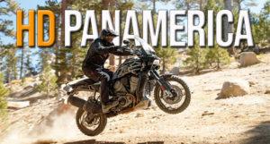 Modelos Harley-Davidson® Adventure Touring e Streetfighter apresentados em Milão com novos motores Revolution® Max thumbnail