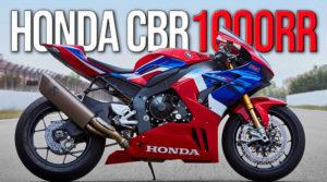As Novas Honda CBR1000RR Fireblade e Fireblade SP de 2020 lideram o Stand da Honda no Salão EICMA em Milão thumbnail