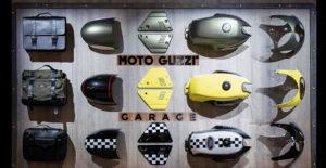 Moto Guzzi V7 III – Kits de Personalização 2020 thumbnail