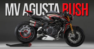 MV AGUSTA RUSH 1000 – Uma nova e espectacular Naked para 2020 thumbnail