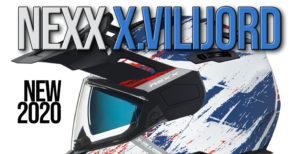 Capacete NEXX X.VILIJORD – Um Modular de Aventura thumbnail