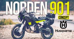 Husqvarna NORDEN 901 Concept – Alargar Horizontes thumbnail