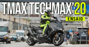 "ENSAIO YAMAHA TMAX TechMax 560 – ""You Belong to the MAX "" thumbnail"