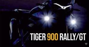 A Triumph confirma duas Novas Tiger 900 para 2020 thumbnail