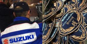 Técnicos Portugueses obtêm certificação Suzuki Bronze Service Qualification thumbnail