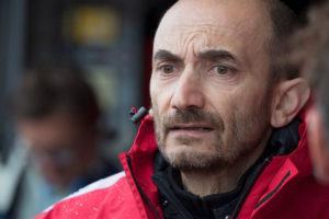 Claudio Domenicali é o novo Presidente do Motor Valley thumbnail