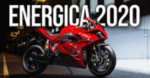 ENERGICA EGO e EVA EsseEsse9 de 2020 – Com novas cores e novo motor thumbnail