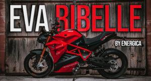 ENERGICA EVA RIBELLE – A PRIMEIRA STREETFIGHTER ELÉTRICA thumbnail