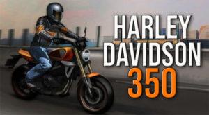 HARLEY DAVIDSON CONFIRMA A PRODUÇÃO DE UMA NAKED 350 thumbnail