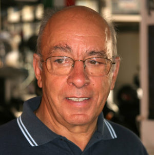 Em memória: Joaquim Oliveira thumbnail