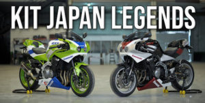 Kits retro ZXR para Z900 da Japan Legends thumbnail