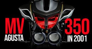 MV Agusta confirma o desenvolvimento de novos modelos com motores de baixa cilindrada. thumbnail