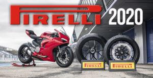 A Pirelli foi novamente eleita como fornecedor oficial de vários modelos de diferentes marcas de topo e em vários segmentos de mercado. thumbnail
