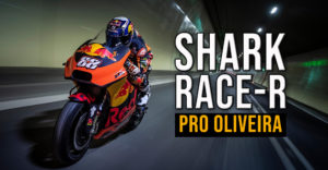 CAPACETE SHARK RACE-R PRO OLIVEIRA (2019) thumbnail