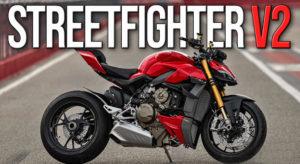 A Ducati confirma uma nova StreetFighter baseada na sua Panigale V2 thumbnail