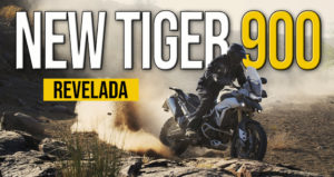 Reveladas as Novas Triumph Tiger 900 GT e 900 Rally thumbnail