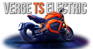 VERGE TS Electric – A moto do futuro thumbnail