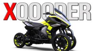Qooder – a empresa suíça expande a sua oferta de modelos elétricos e OffRoad thumbnail