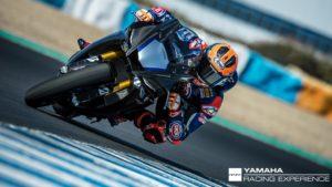 Programa do Yamaha Racing Experience de 2020 confirmado para proprietários de motos YZF-R1M thumbnail