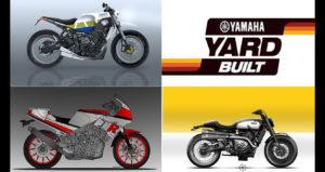 Yard Built 2020 – A Yamaha leva o da customização a quem mais o deseja! thumbnail