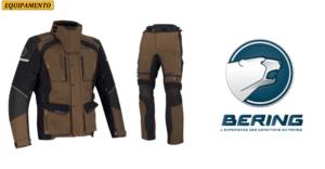 Bering Bronco – Blusão e calças touring/adventure thumbnail