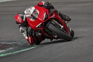 Ducati com vendas recorde thumbnail