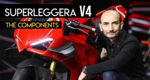 DUCATI Panigale V4 SL Superleggera – Novo vídeo sobre os componentes thumbnail