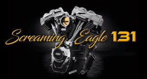 Harley-Davidson Screaming Eagle 131 – Novo propulsor para a gama Touring thumbnail