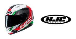 HJC FG-17 – Capacete sport/touring thumbnail