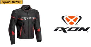Ixon Sirocco – Blusão sport thumbnail