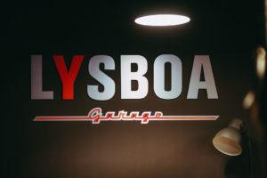LYSBOA GARAGE – Novo Concessionário Yamaha em Lisboa thumbnail