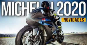 Novidades Michelin para 2020 – Reforço da gama com 10 novos pneus thumbnail