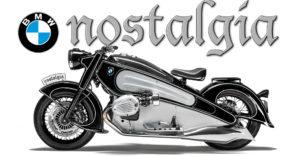 Projecto NOSTALGIA by NMOTO – Inspirado no protótipo BMW R7 de 1934 thumbnail