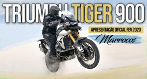 Apresentação Oficial das Triumph Tiger 900 em Fevereiro thumbnail