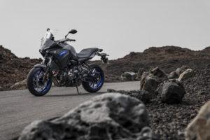 Nova Yamaha Tracer 700 2020 – Estamos na apresentação internacional thumbnail